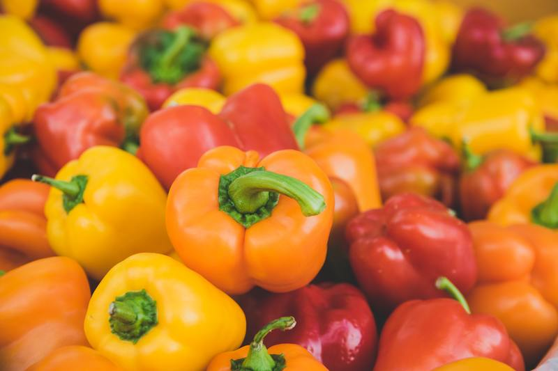 peperoni più digeribili